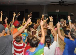 Dance Party Thursday nights